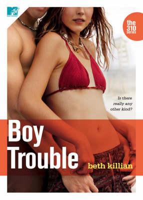 Boy Trouble by Beth Killian image