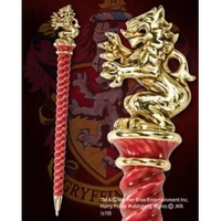 Harry Potter Hogwarts Gryffindor House Pen Replica image