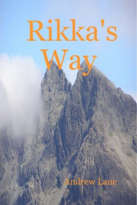 Rikka's Way by Andrew Lane