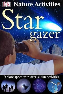 Stargazer by Ben Morgan