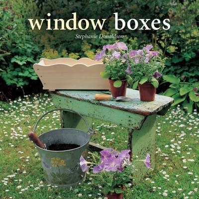 Window Boxes by Stephanie Donaldson