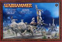 Warhammer High Elf Chariot