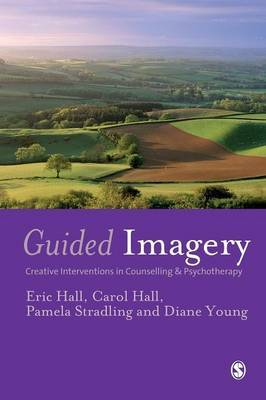 Guided Imagery by Eric Hall