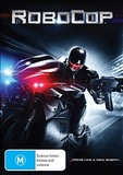 RoboCop on DVD