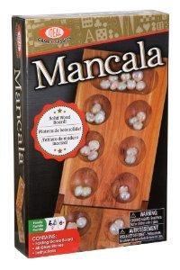 Ideal Games - Folding Mancala