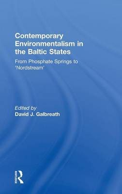 Contemporary Environmentalism in the Baltic States image
