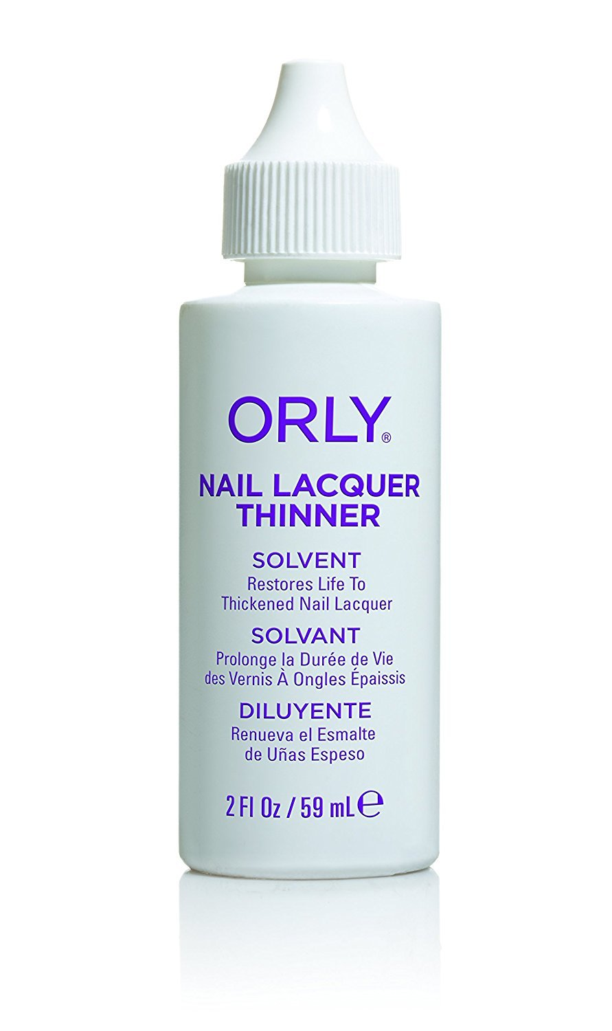 Orly Nail Polish Thinner (59ml) image