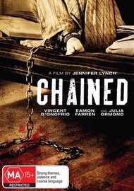 Chained on DVD