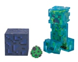 Minecraft: Series 3 Action Figure (Charged Creeper)