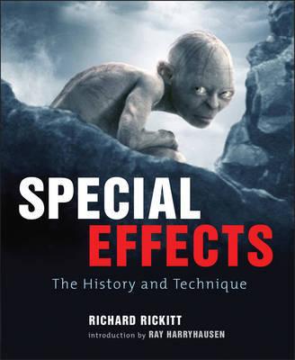 Special Effects by Richard Rickitt