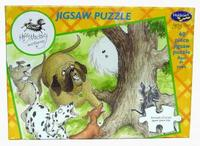 Hairy Maclary 60pc Puzzle - With Friends