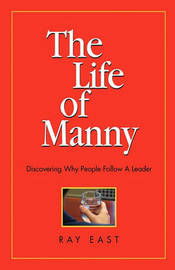 The Life of Manny by Ray East image
