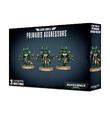 Warhammer 40,000 Dark Angels Primaris Aggressors