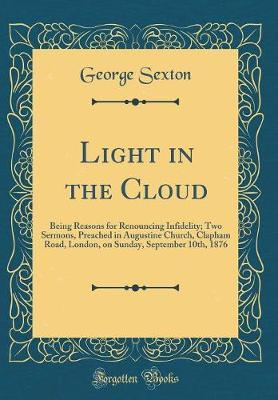 Light in the Cloud by George Sexton image