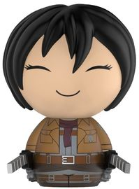 Attack on Titan - Mikasa Dorbz Vinyl Figure