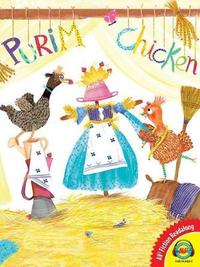 Purim Chicken by Margery Cuyler image