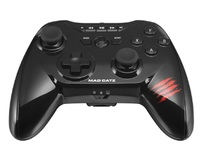 Mad Catz C.T.R.L.R Gamepad for Android - Gloss Black for