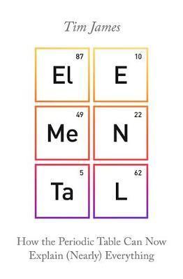 Elemental by Tim James