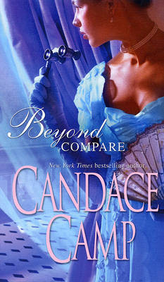 Beyond Compare by Candace Camp image