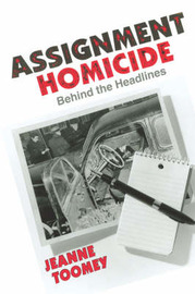 Assignment Homicide by Jeanne, Toomey image