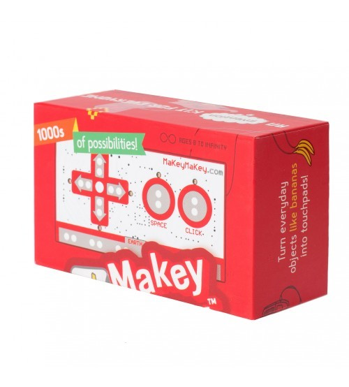 Makey Makey Classic: An Invention Kit For Everyone