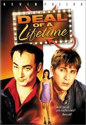 Deal of a Lifetime on DVD