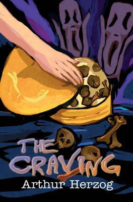 The Craving by Arthur Herzog, III image