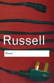 Power by Bertrand Russell image