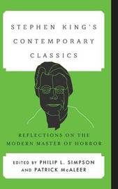 Stephen King's Contemporary Classics