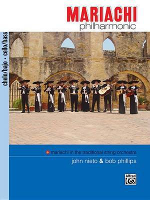 Mariachi Philharmonic (Mariachi in the Traditional String Orchestra) by John Nieto
