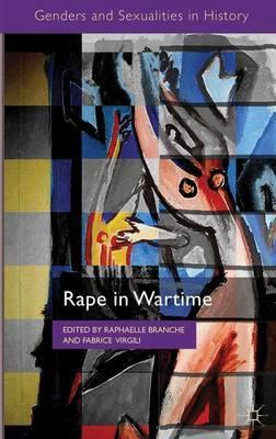 Rape in Wartime image