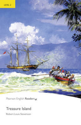 Level 2: Treasure Island by Robert Louis Stevenson image