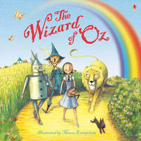 The Wizard of Oz by Lesley Sims
