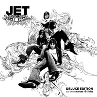 Get Born - (Deluxe Edition) by Jet