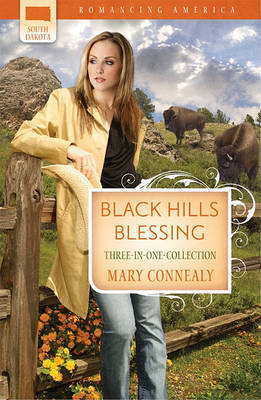 Black Hills Blessing by Mary Connealy image