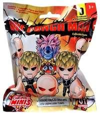 Original Minis: One Punch Man Mini Figure - Blind Bag