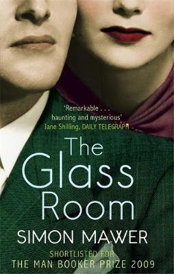 The Glass Room by Simon Mawer image