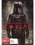 Awakening The Zodiac on DVD