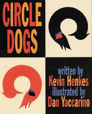 Circle Dogs by Kevin Henkes image