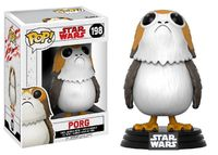 Star Wars: The Last Jedi - Porg Pop! Vinyl Figure (with a chance for a Chase version!) image
