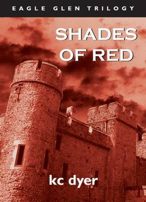 Shades of Red by K.C. Dyer