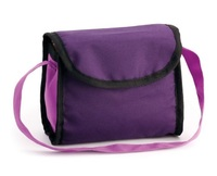 Bayer: Pram Trendy - Purple Fairy image
