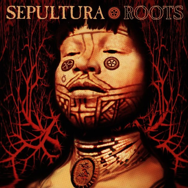 Roots - Expanded Edition (2LP) by Sepultura