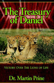 The Treasury of Daniel by Martin Prine image