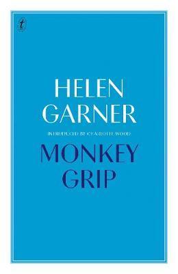 Monkey Grip by Helen Garner image