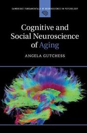 Cambridge Fundamentals of Neuroscience in Psychology by Angela Gutchess