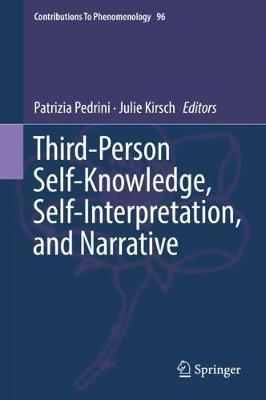 Third-Person Self-Knowledge, Self-Interpretation, and Narrative image