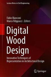 Digital Wood Design