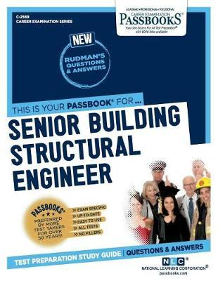 Senior Building Structural Engineer by National Learning Corporation