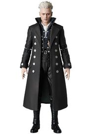 Fantastic Beasts: Grindelwald - Mafex Action Figure